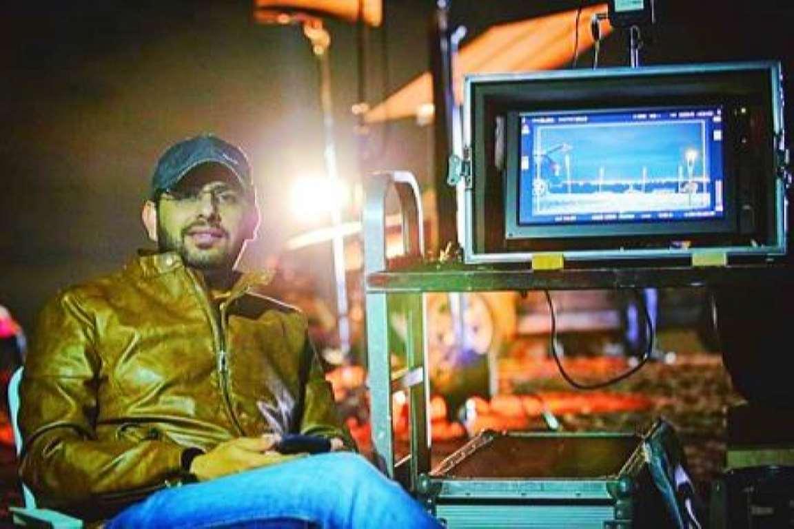 صورة المخرج السوري اسامة موسي ونجاحات متتالية