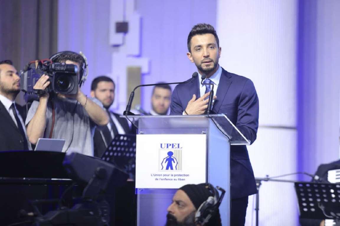 صورة جو معلوف ممثلا لبنان بالمؤتمر الدولي للصحة العقلية والدعم النفسي والاجتماعي في هولندا